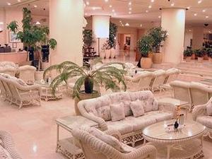 Kensington Flora Hotel Pyeongchang