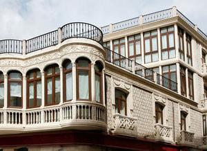 Hotel Villa De Aranda
