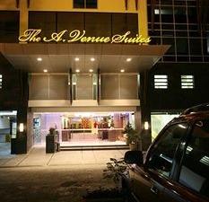A Venue Hotel Suites