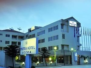 PH Hotels Accra