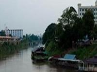 Grand Riverside Hotel, Phitsanuloke