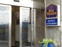 Best Western Hotel G