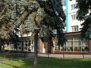 Hotel Holosiyvsky