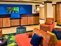 Fairfield Inn and Suites By Marriott Redding