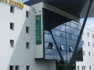 Quality Suites Nantes Atlantique