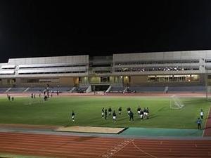 Allegra Hotel And Gsp Sport Center