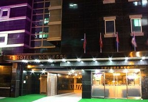 Hotel Noblesse and Meridien