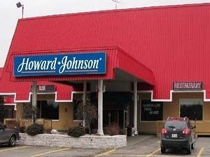 Howard Johnson Notre Dame De B