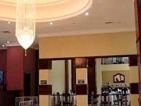 Hawthorn Suites By Wyndham Abuja