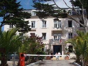 Grand Hotel De L Embarcadere
