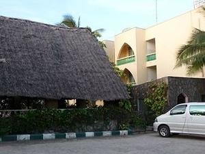 Glory Palace Hotel