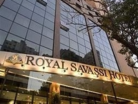 Royal Savassi Boutique Hotel