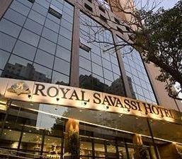 Royal Savassi Boutique Hotel