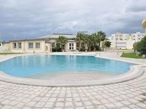 Hotel Acropole Tunis