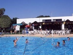Iphigenia Hotel Apartments