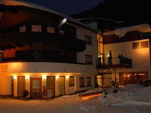 Hotel Garni Rundeck