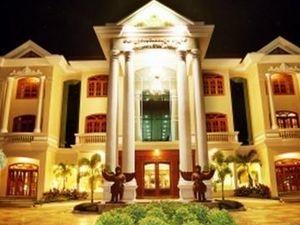 Radius International Hotel Angk
