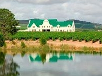 Nwanedi Wines And Country Manor
