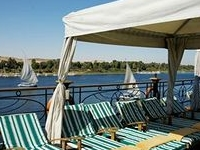 Tiyi / Tuya Aswan-luxor 3 Nights Cruise Friday-mon