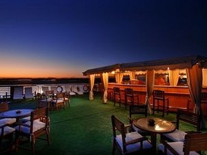 M/s Amarco Luxor-aswan 4 Nights Nile Cruise Monday