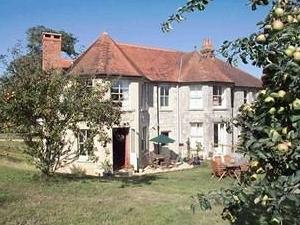 Godshill Park Farm House - Farm