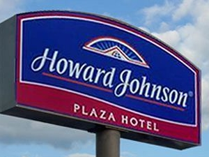 Howard Johnson Plaza Zapala