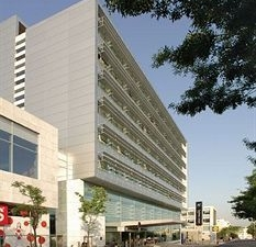 Almada Business Hotel