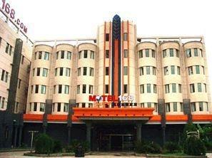 Motel 168 Jin Chuan Road Inn