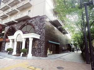 Shin Yokohama Kokusai Hotel