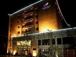 I Park Hotel Wuxi