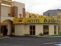Hotel Balladins Beauvais Confort