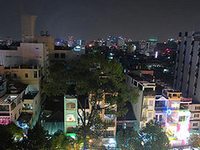Sen Viet Hotel