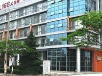 Motel 168 Kunshan Hong Qiao Road Inn