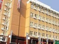Motel168 Shanghai Shengcheng Road Inn