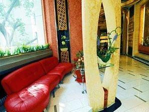 Motel268 Huaqiang Shennan Road Inn