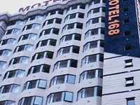 Motel168 Jinan Puli Street Inn