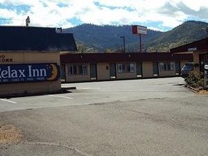 Relax Inn At Ashland