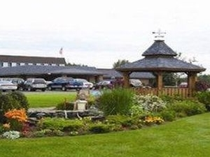 Caribou Inn And Convention Center