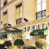 Hotel Bastille Speria