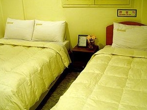 Hotel Biz Myeong-dong Seoul
