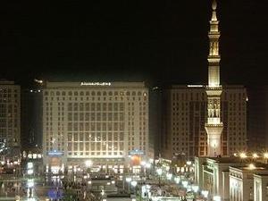 Intercontinental Madinah (dar El Iman Madina)