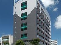 Hotel Leopalace Okayama