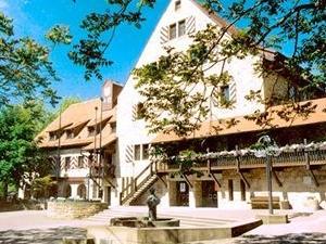 Hotel-restaurant Herzogskelter