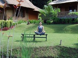 Saranam Eco Lodge