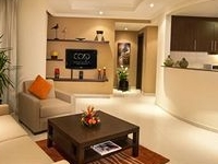 Corp Executive Hotel Apartments