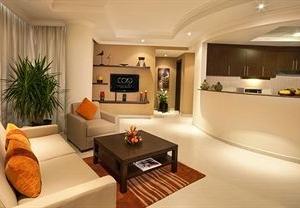 Corp Executive Hotel Apartments
