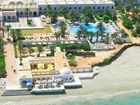 Les Sirenes Thalasso And Spa