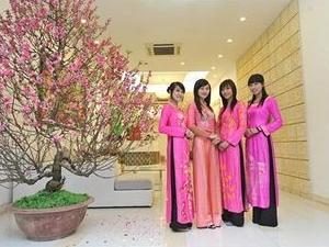 A and Em Hotel Hanoi