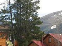 Lone Eagle Lodge And Snowmobile Rental