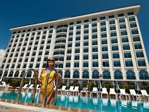 Harrington Park Resort Hotel